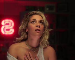 Alysson Paradis Sexy 'Un jour de lucidite'