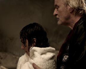 Manuela Martelli  nude - Il Futuro (2013)
