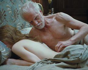 Emily Browning nude - Sleeping Beauty (2011) Hot Sex Scenes