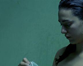 Membrillo nackt Marisol  Marisol Membrillo