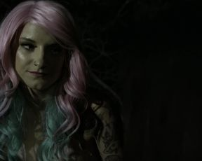 Natasha Richards, Ashley Moore nude - Cherokee Creek (2018)
