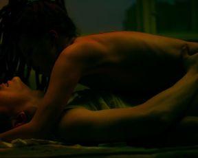 Agniya Kuznetsova nude - Yes and Yes (2014)