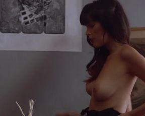 Paz de la Huerta Nude - Nurse 3D (2013)