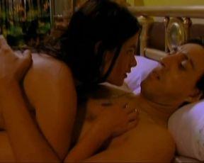 Arcelia Ramirez, Francesca Guillen Nude Classic Erotic Movie