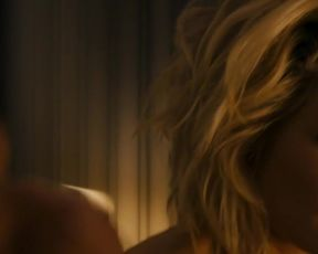 Rachael Taylor nude, Dora Madison Burge nude – The Loft (2014)