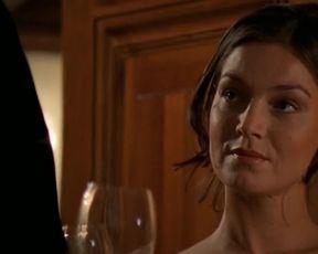 Marion Mitterhammer Nude - Julia - Eine ungewohnliche Frau s01e01 (1999)