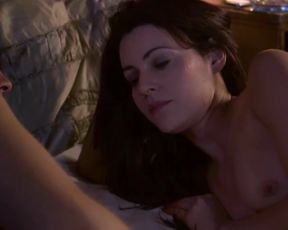 Louise Delamere Nude - The Chatterley Affair (2006)