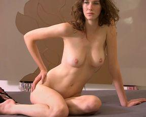 Kirsten Varley nude - Life Class s01e03 (2009)