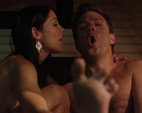 Michelle Borth nude, Lindsay Sloane nude, Lake Bell sexy, Angela Sarafyan nude – A Good Old Fashioned Orgy (2011)