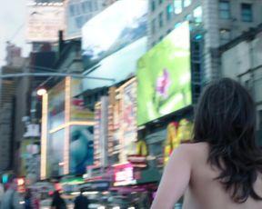 Lina Esco - Free the Nipple (2014)