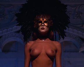 Julienne Davis nude -Eyes Wide Shut (1999) All Sex  & Nudity Scenes