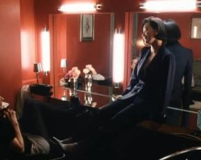 Anne Heche & Joan Chen naked Subdual and Rape Scene for Erotic Drama 'Wild Side'