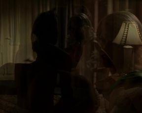 Ali Larter Sex Scene in 'Crazy'