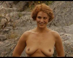 Kozlowski naked linda MrSkin