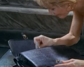 Angela Davies Sex Video fro Classic Erotic 'Staying on Top'