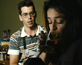 Flora Martinez  - Canciones de amor en Lolita's Club (2007)