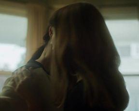 Rooney Mara nude, Catherine Zeta-Jones sexy – Side effects (2012)