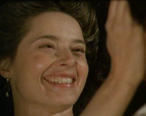 Isabella Rossellini, Marianne Basler - Dames Galantes (1990)