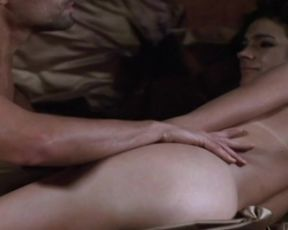 Sean Young Nude - Threat of Exposure (2002)