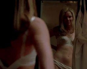 Barrett nude jacinda Jacinda Barrett