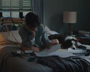 Kathryn Hahn, Kayli Carter - Private Life (2018) celebrity naked