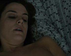 Riley Keough naked - The Girlfriend Experience s01e10 (2016)