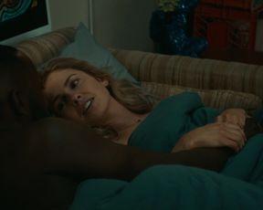 Rose McIver - Woke s01e04 (2020) Nude sexy video