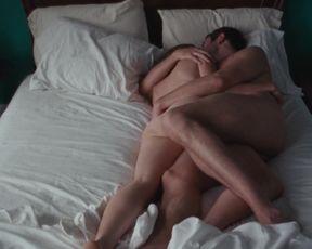 Andie MacDowell, Dree Hemingway nude Best Sex Scenes from movie 'Love After Love'