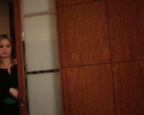 Beth Buchanan nude - Lowdown S01E01