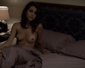 Sophia Reis nude - O Negocio S02 (2014)