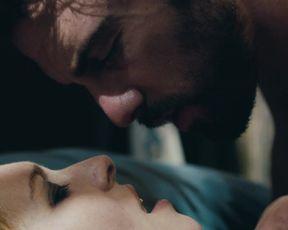 Josephine de La Baume, Roxane Mesquida nude - Kiss Of The Damned (2012) Sex Scenes