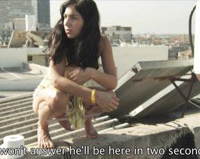 Vered Feldman nude - Shit happens (2010)