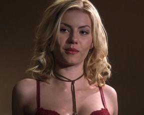 Elisha Cuthbert Sexy - The Girl Next Door (2004)
