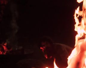 Paz de la Huerta, Tristan Risk, Sheila Campbel nude - The Editor (2014)