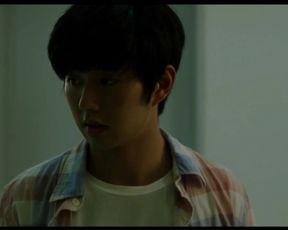 Kim Sun Young NUDE - Love Lesson - Asian Sex Movie Scene