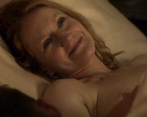 Paula Malcomson nude – Ray Donovan s02e05-08 (2014)