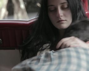 Nina Ljeti, Elena McGhee nude - Child of God (2013)