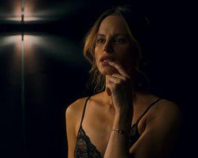 Katrine De Candole nude - MotherFatherSon s01e01 (2019)