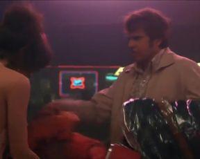 Mary Steenburgen Nude - Melvin and Howard (1980)