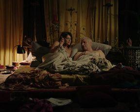 Ellen ten Damme nude - Tatort e1095 (2019)