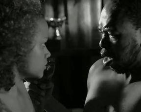 Petronella Tshuma Nude - Of Good Report (ZA 2013)