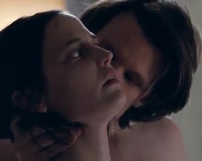 Eva Green Nude - Womb (2011)