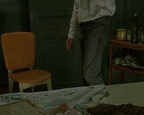 Eva Green nude - The Dreamers (2003) Explicit Scenes