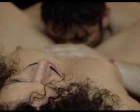 Maria Schrader nude - Vergiss Mein Ich (2014) Explicit Sex