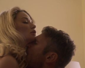 Emma Rigby Sensual Nude - Hollywood Dirt (2017)
