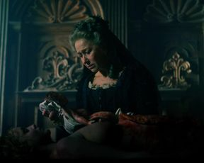 Georgina Beedle nude - Catherine the Great s01e03 (2019)