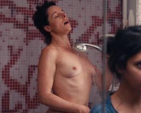 Laure Calamy nude - Ava (2017)