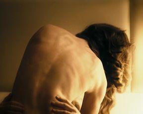 Anna Katharina Fecher Naled for  TV series 'Alarm fur Cobra 11'