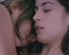 Alicia Rodriguez, Maria Gracia Omegna nude, Lesbian, Explicit in 'Young & Wild'
