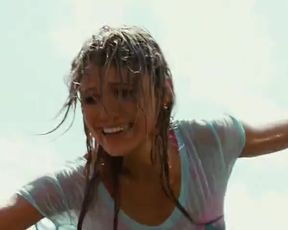 Katrina Bowden, Irina Voronina Nude - Piranha 3DD (2012)